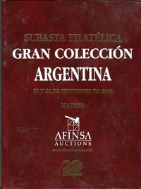 Buy Online - AFINSA AUCTION 2000 (B.98)