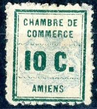 Buy Online - Amiens 1909 Strike Post (W.383)