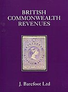Buy Online - BRITISH COMMONWEALTH REVENUES