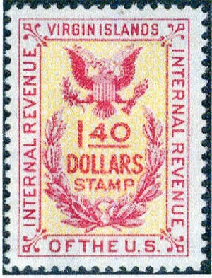 Danish West Indies, U.S. Virgin Is.