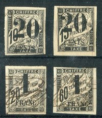 Buy Online - FRENCH COLONIES - INDO CHINA W.354)