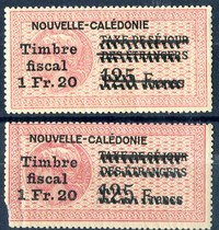Buy Online - FRENCH COLONIES - NEW CALEDONIA (W.421)