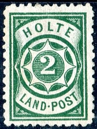 Buy Online - HOLTE (W.392)