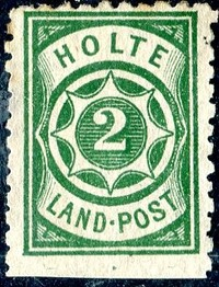 Buy Online - HOLTE (W.393)