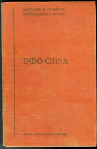 Buy Online - INDOCHINA (NAVAL INTELLIGENCE HANDBOOK 1945) (B,198)