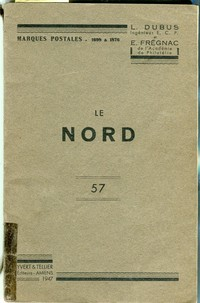 Buy Online - LE NORD (postal history) (B.40)