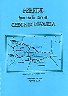 Buy Online - PERFINS of the territory of CZECHOSLOVAKIA (B.94)