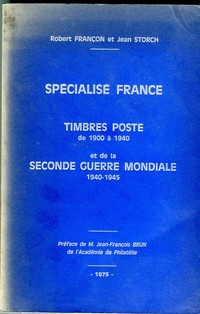 Buy Online - SPECIALISE FRANCE (B.134)