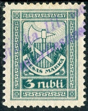 1919 JUSTICE (W.256)