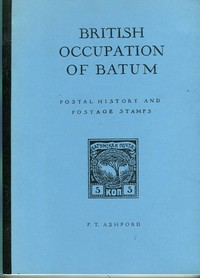 Buy Online - BRITISH OCCUPATION OF BATUM (B.227)