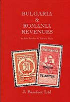 Buy Online - BULGARIA & ROMANIA REVENUES