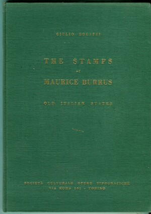 BURRUS COLLECTION (B.279)
