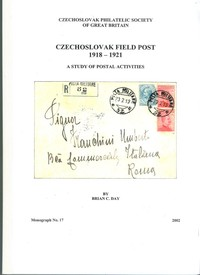 Buy Online - CZECH FIELD POST 1918-1921 (B.224)