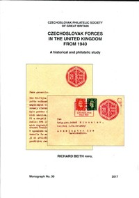Buy Online - CZECH FORCES IN THE UK (B.226)