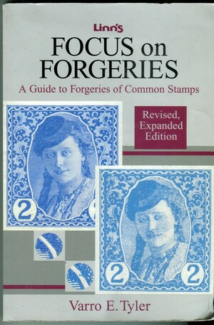 FOCUS ON FORGERIES (B.286)