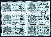 Buy Online - FRENCH COLONIES - MOROCCO (W.180)