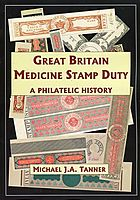 Buy Online - GREAT BRITAIN MEDICINE STAMP DUTY (B.4)