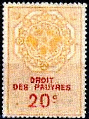 Morocco (French)