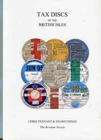 Buy Online - TAX DISCS OF THE BRITISH ISLES (B.6)