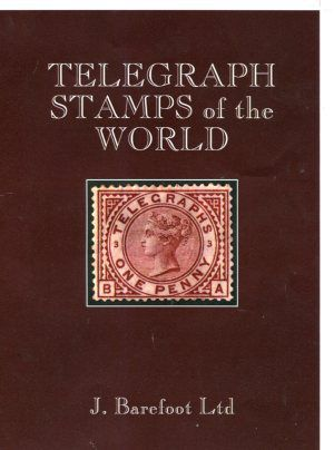 TELEGRAPH STAMPS of the WORLD