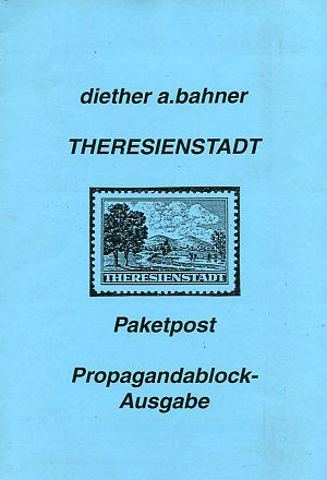 THERESIENSTADT (Concentration Camp Mail) (B.118)