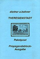 Buy Online - THERESIENSTADT (Concentration Camp Mail) (B.118)